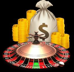 Geld verdelen